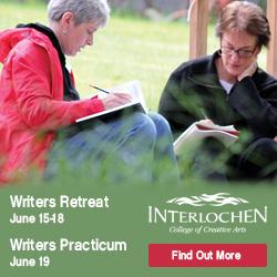 ICCA Writers Retreat 250x250